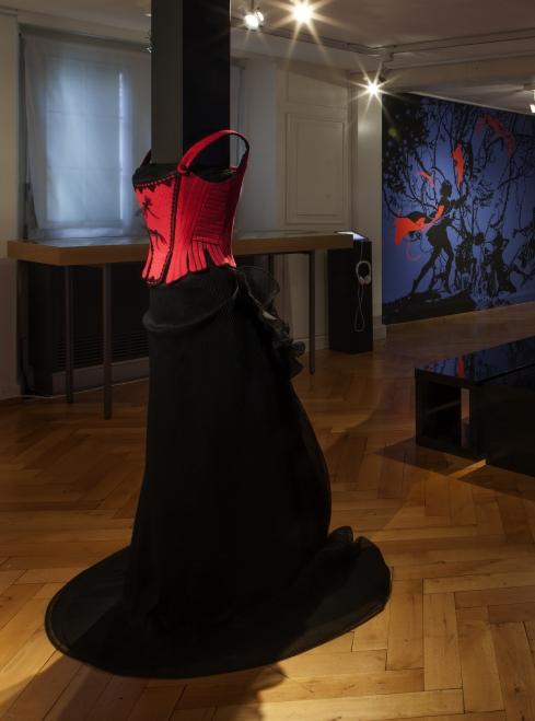 m Museum Strauhof in Zürich