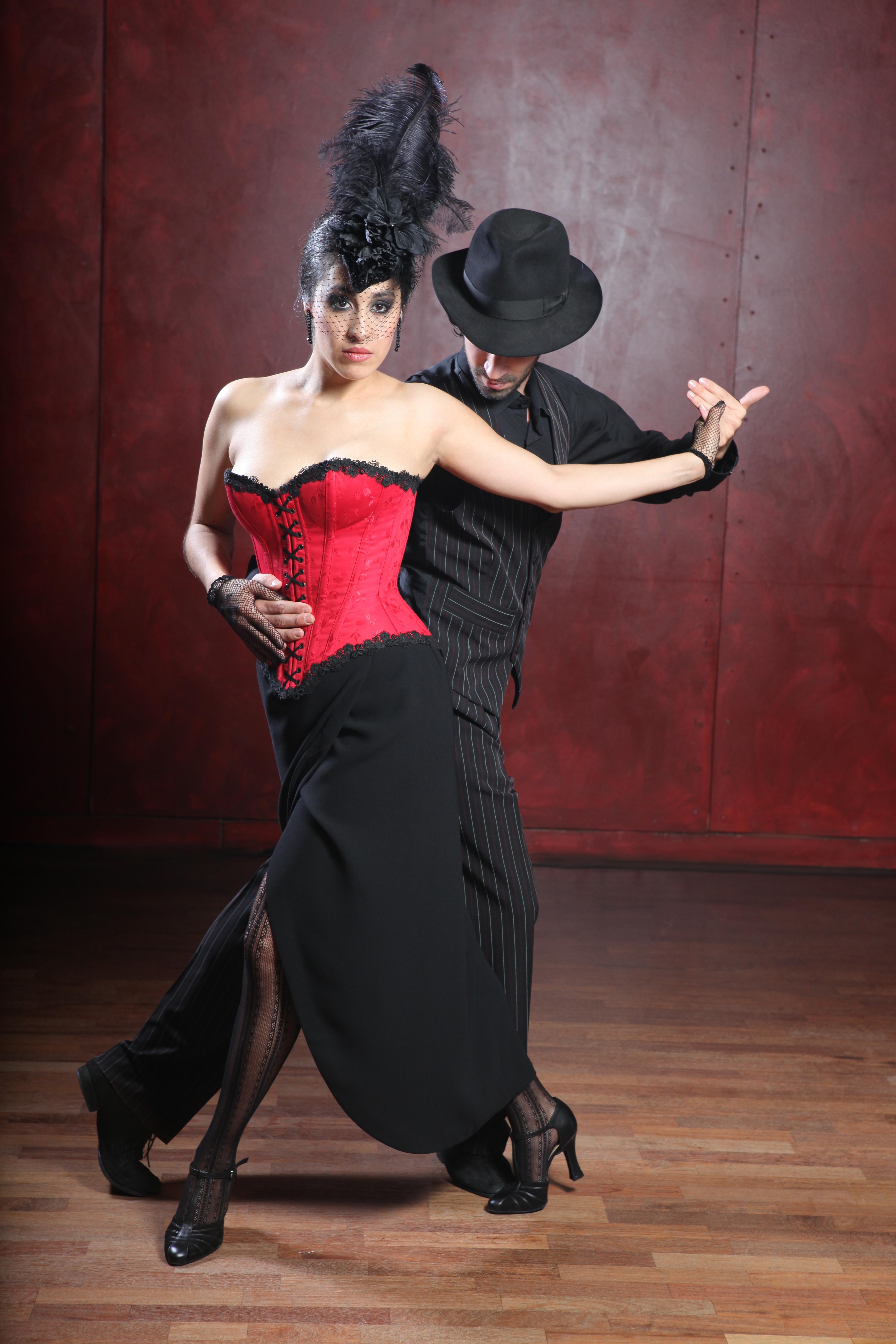 Tango Giorgio von Arb 4