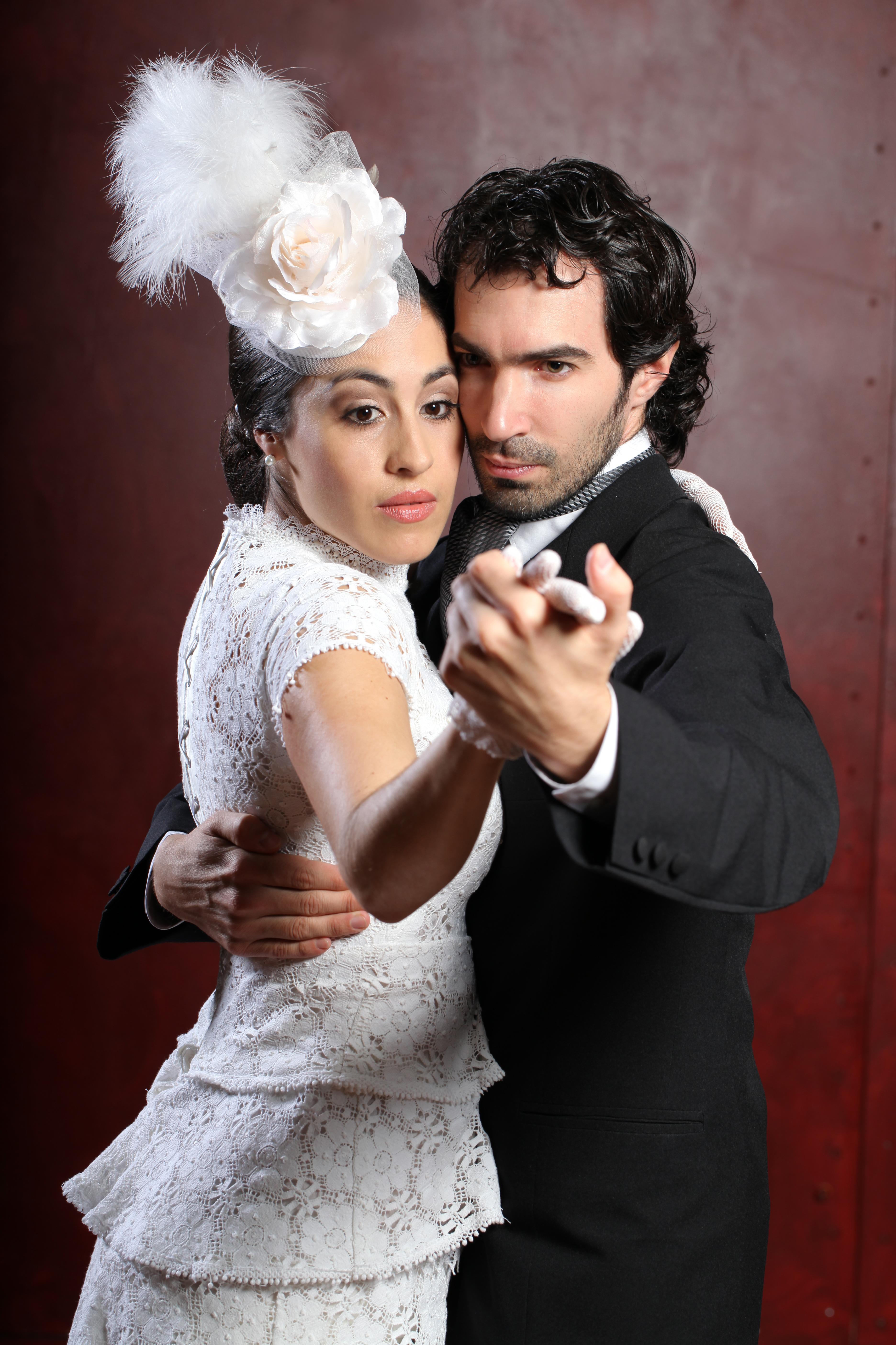 Tango Giorgio von Arb 6
