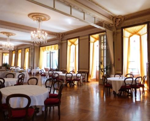 Hotel Giesbach - Ballsaal
