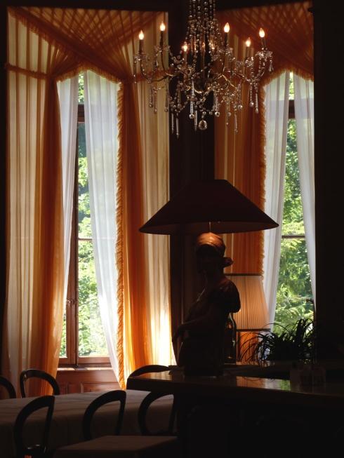 Hotel Giessbach, Ballsaal