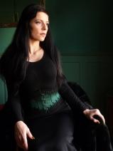 Taillenkorsett grün, Beata Sievi Corset Artist, Feinmassanfertigung