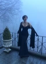 """Korsett Model """"Winterball 2016"""""""", Massanfertigung, Beata Sievi Corset Artist, Massanfertigung, Beata Sievi Corset Artist"""