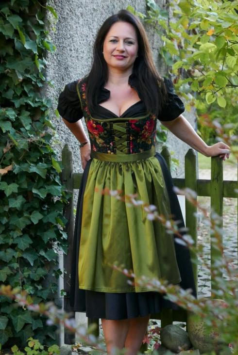 Oktoberfest Dirndl Schweiz