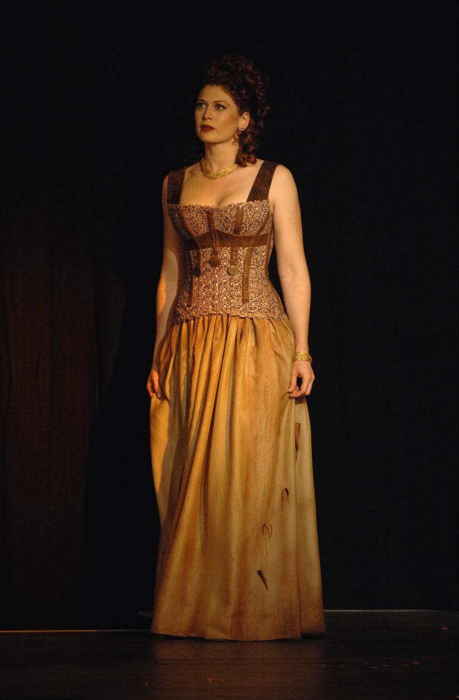 Barbara als Messalina Marc Zander 2016 b