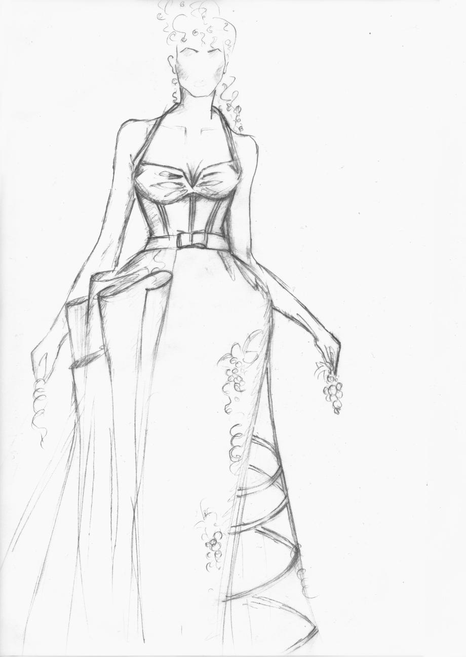 Entwurf 2 Barbara