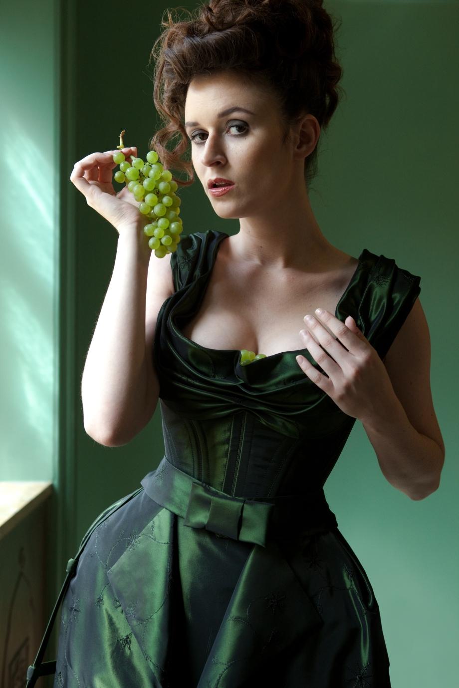 Model Anna by Stanislav Kutac 3